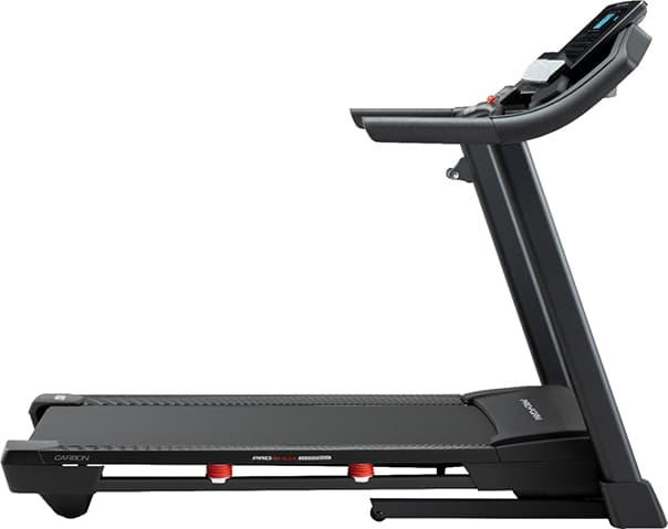 ProForm Carbon T7 folding treadmill review 2021