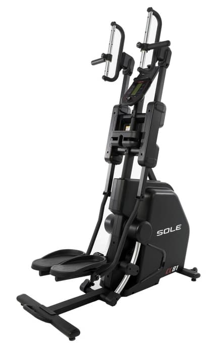 Sole CC81 Cardio Climber review