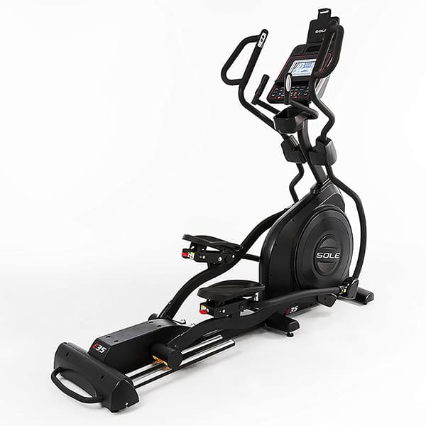Sole E35 Elliptical review 2021