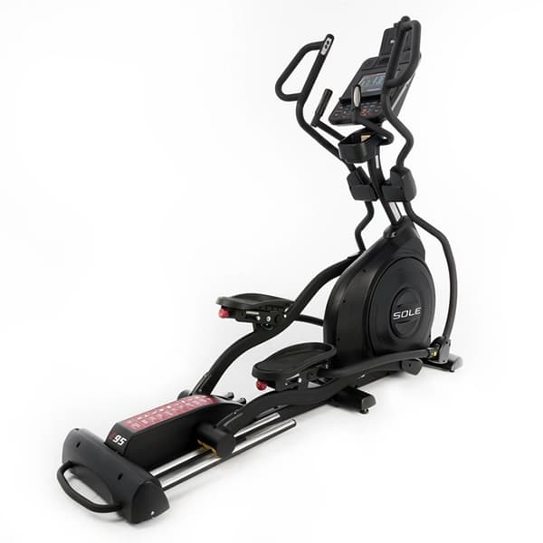 Sole E95 Elliptical review 2020