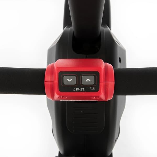 Sole SR500 handle buttons
