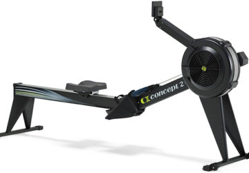 Concept2 Model D Rower Review 2020