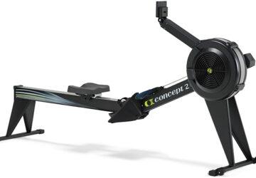 Concept2 Model E Rower Review 2020