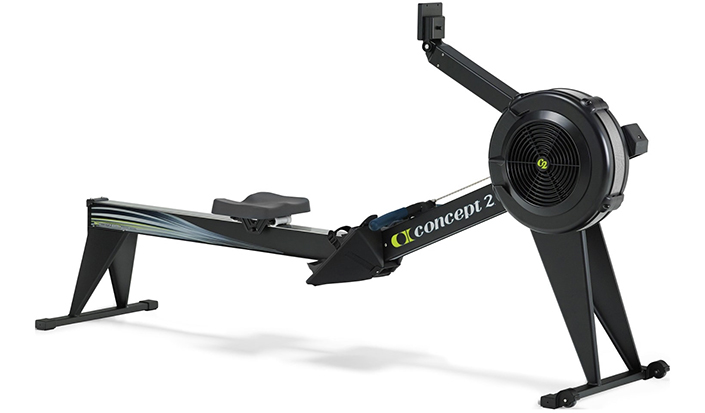 Concept2 Model E Rower Review 2020