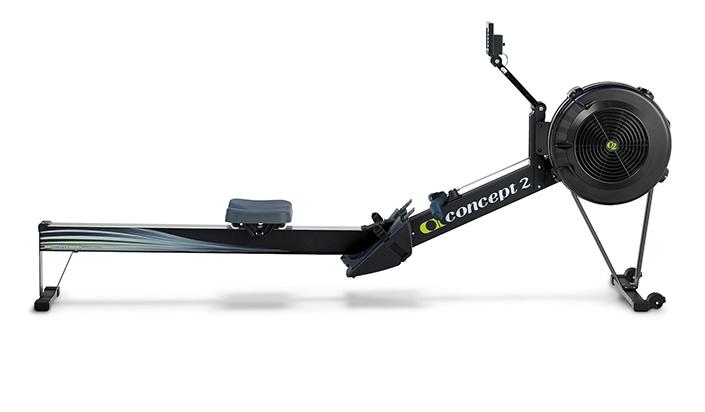 Concept2 Model Rower Frame