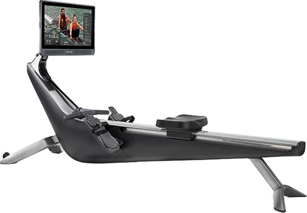 Hydrow Rowing Machine frame