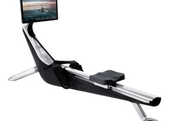 Hydrow Rowing Machine review 2020