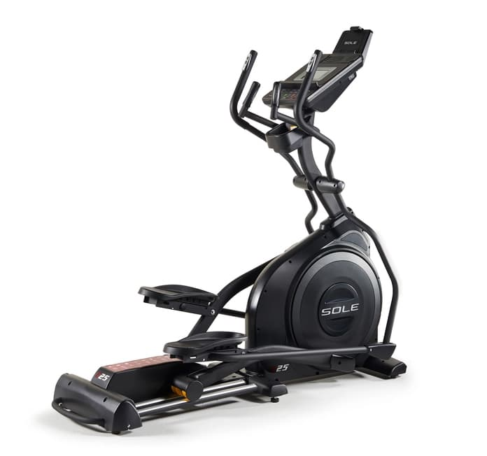 Sole E25 Elliptical Review 2021