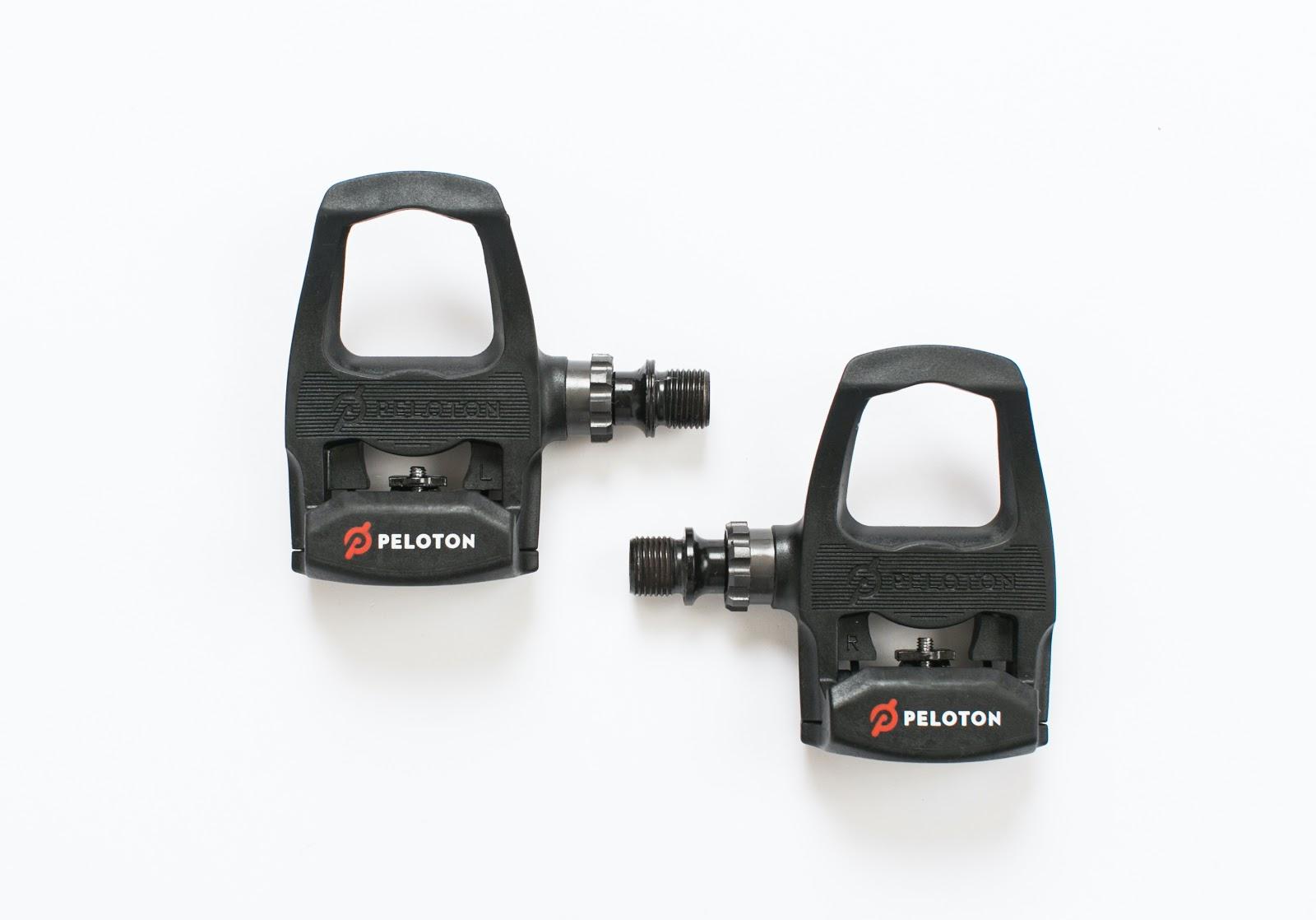 Peloton Pedal recall PR70P