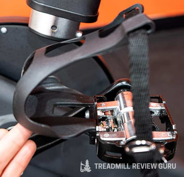 Sole SB900 Pedal