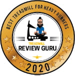 Best Treadmill for Heavy Runners 2021