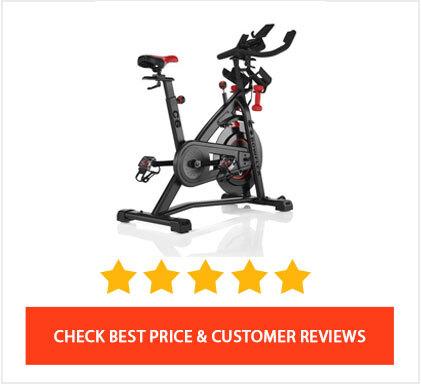 Bowflex C6 Exercise Bike Review