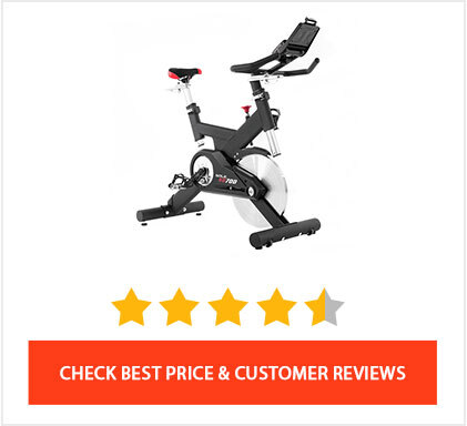 Sole SB700 Exercise Bike Review
