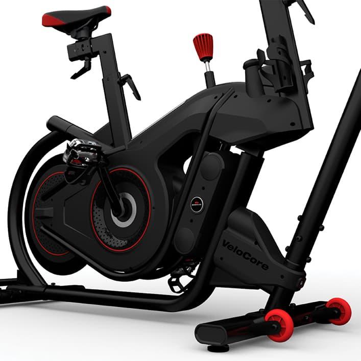 Bowflex Velocore bike frame