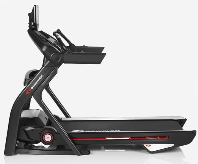Bowflex 10 Treadmill review 2021