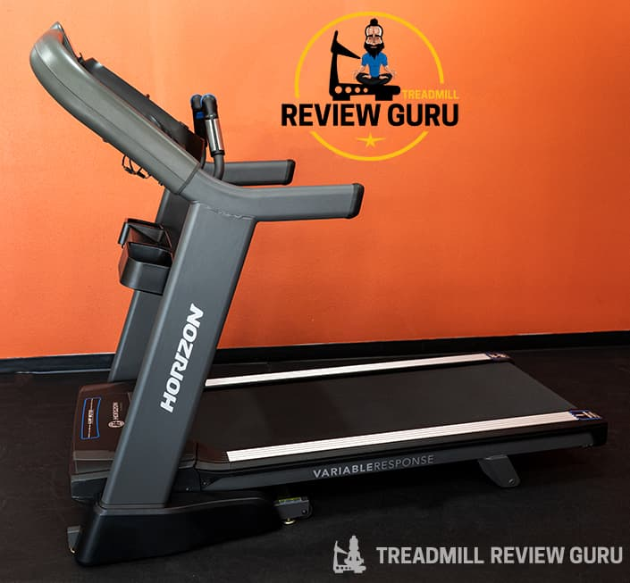 Horizon 7.8AT Treadmill Review 2021