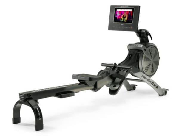 NordicTrack RW600 Rower Review 2021