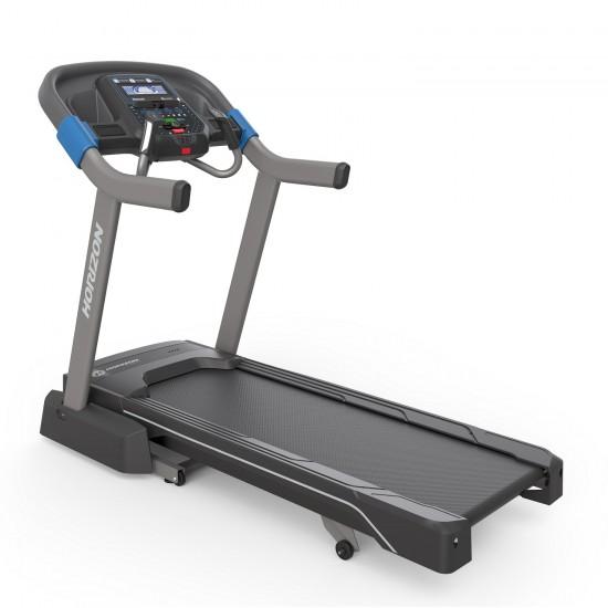 Horizon 7.0 AT Treadmill Review 2021