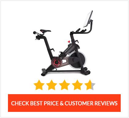 ProForm Studio Bike Pro 22 Review