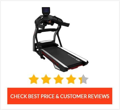 Bowflex-Treadmill-10 Review Rating