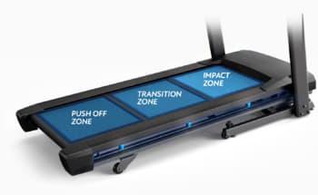 Horizon 7.4 AT 3-Zone cushioning