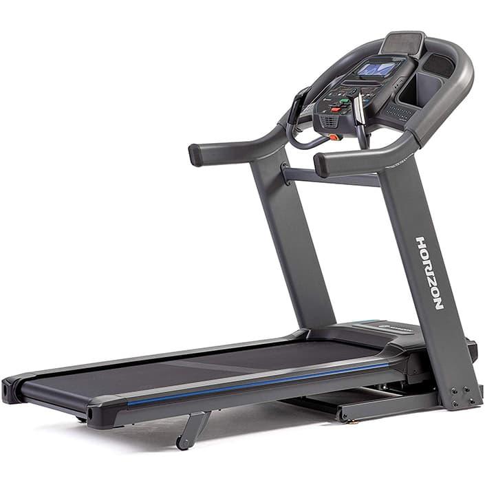 Horizon 7.4 AT Treadmill Review 2021