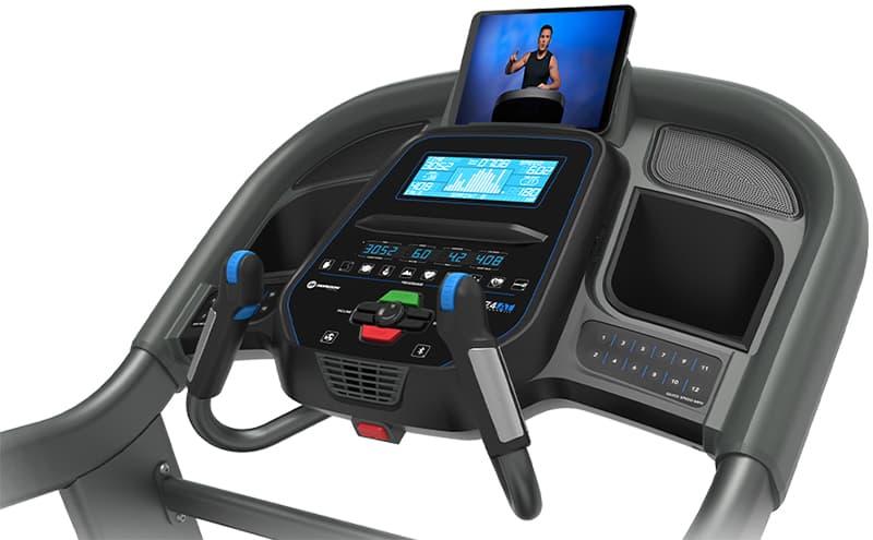 Horizon 7.4AT Quick Dials