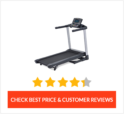 LifeSpan 2000i Folding Treadmill