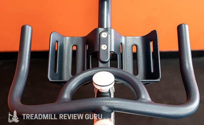 MYX Bike handlebars