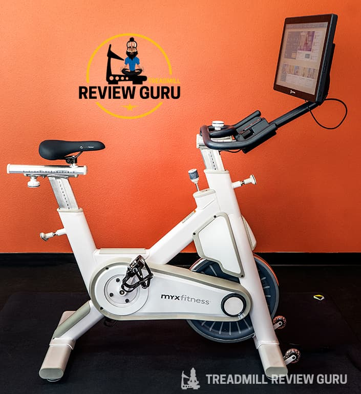 MYX Fitness bike review in 2021