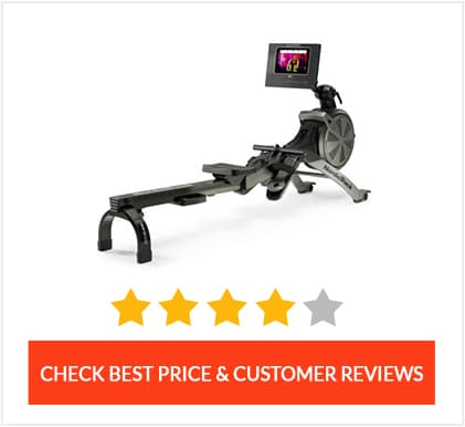 NordicTrack-RW600-Rowing-machine Review Rating