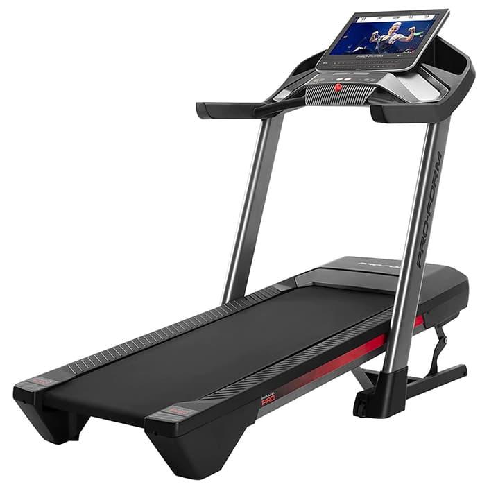 ProForm Pro 9000 Treadmill Review 2021