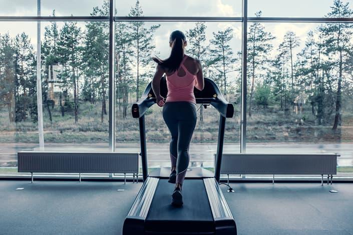 Treadmill Running vs Running Outside