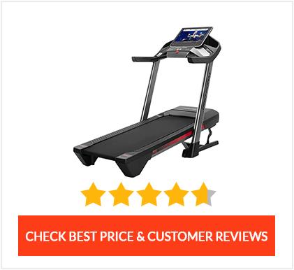 proform pro 9000 treadmill review