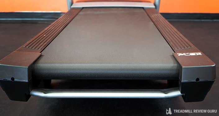 Nordictrack 2950 folding grab bar