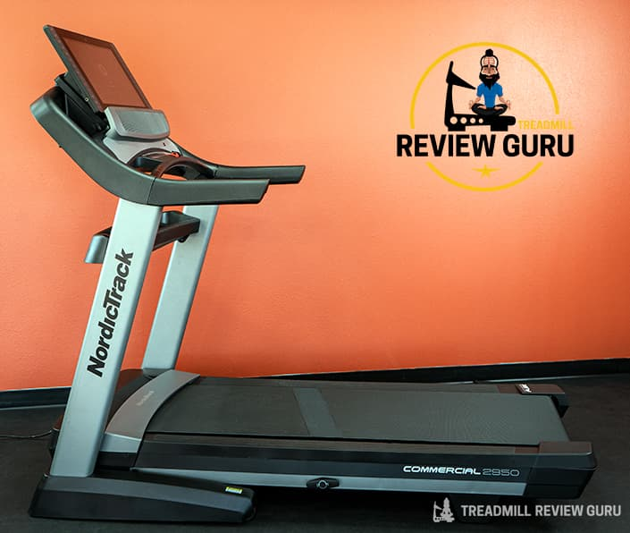 Nordictrack 2950 treadmill review 2021