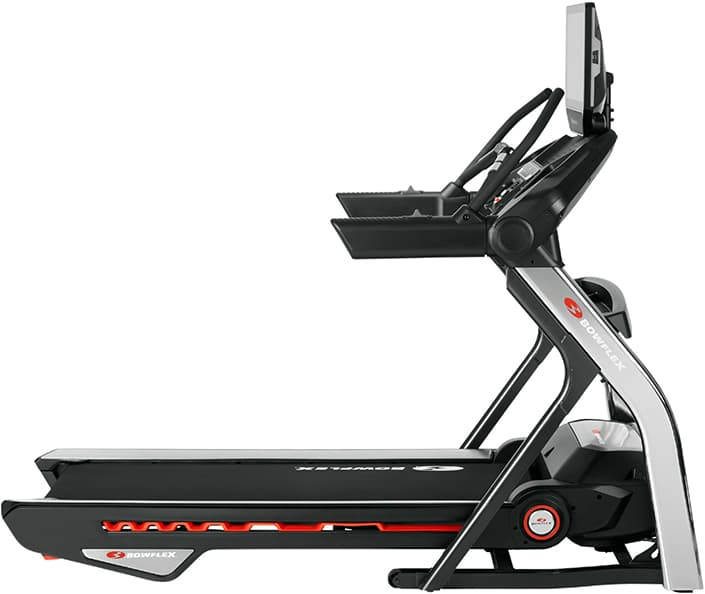 Bowflex 22 Treadmill review 2021