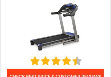 Horizon-T101-Treadmill