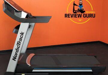 Nordictrack EXP7i Treadmill Review 2021