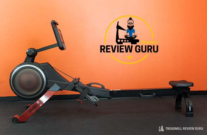 ProForm 750R Rower Review 2021