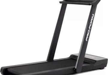 ProForm City L6 Treadmill Review 2021