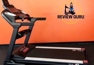 Sole F85 Treadmill - 2021 (1)