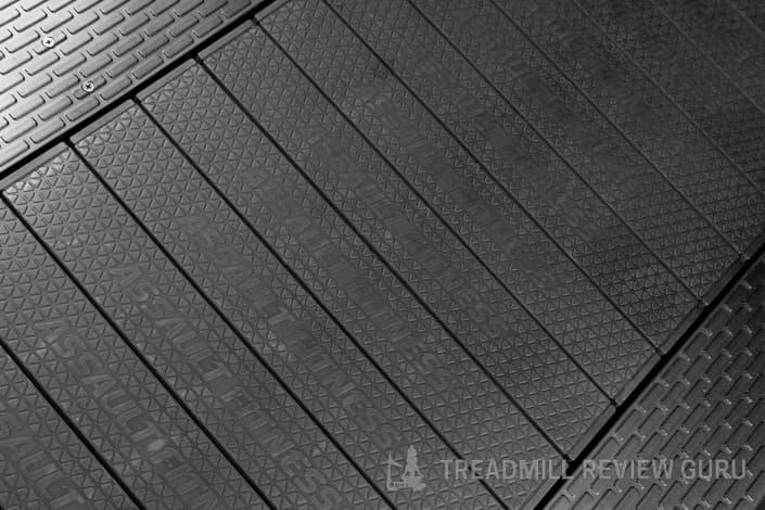 AssaultRunner Elite Curved Treadmill Slat Belt