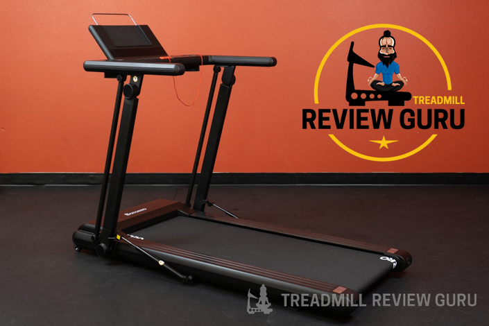 Botorro R5 Treadmill Review