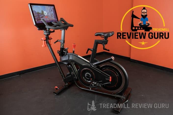 Bowflex Velocore Exercise Bike Review 2021