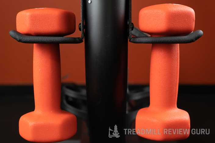 Bowflex Velocore Weight Cages 2021