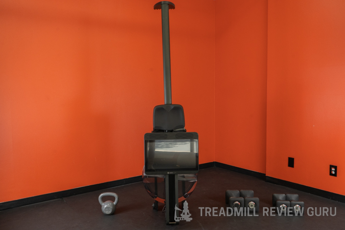 CityRow GO Max Folding Rower 2021
