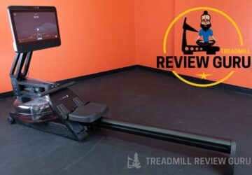 CityRow GO Max Rower Review 2021