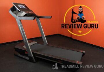 Proform Pro 2000 Treadmill Review 2021
