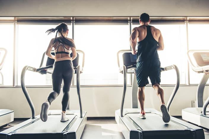 Beginner Treadmill Workouts For New Runners